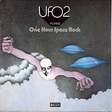 UFO 2: Flying
