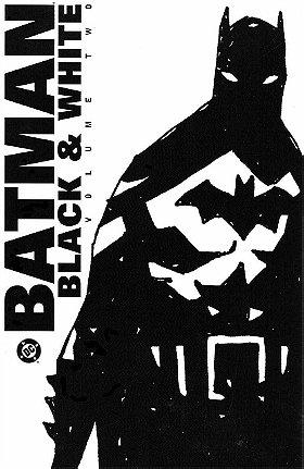 Batman Black And White TP Vol 02 New Edition (Batman Black & White)