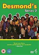 Desmond's: Series 2