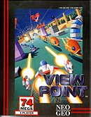 Neo-Geo AES Cartridge: Viewpoint