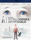 A.I. intelligenza artificiale (A.I. Artificial Intellligence Blu-Ray Italian Import)