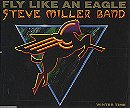 Fly Like An Eagle (Extended Remix by Ben Soundhog)