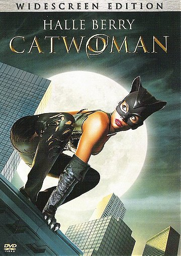 Catwoman (Widescreen Edition)