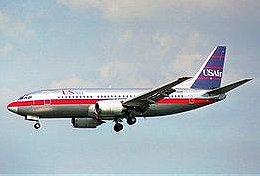 USAir Flight 427