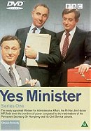 Yes Minister - Series One