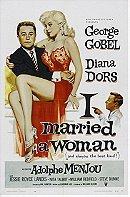 I Married a Woman                                  (1958)