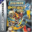 Digimon: Battle Spirit 2