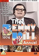 The Benny Hill Show: 1974 Annual