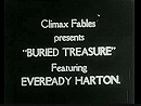 Eveready Harton in Buried Treasure                                  (1929)