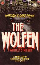 The Wolfen (Coronet Books)