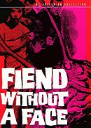 Fiend Without a Face - Criterion Collection