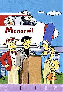 Marge vs. the Monorail