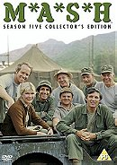 M*A*S*H - Season Five (Collector's Edition)