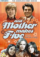 ...And Mother Makes Five: The Complete First Series