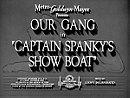 Captain Spanky's Show Boat