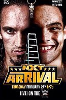 NXT Arrival