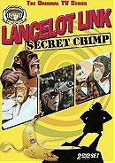 Lancelot Link: Secret Chimp