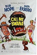 Call Me Bwana                                  (1963)
