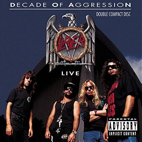 Decade of Aggression: Live