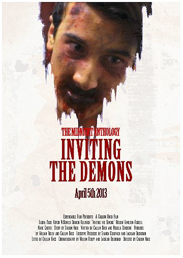 Inviting the Demons