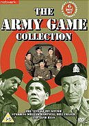 The Army Game Collection