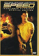 Speed -- Two-Disc Special Edition [DTS]