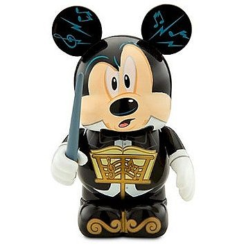 Tunes Vinylmation: Classical Mickey Mouse