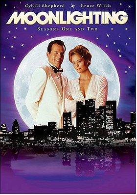 Moonlighting: The Pilot Movie