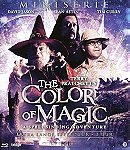 Color of Magic, The [Blu-ray]