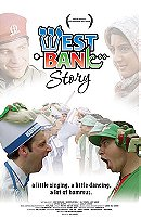 West Bank Story