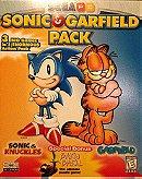 Sonic & Garfield Pack - PC