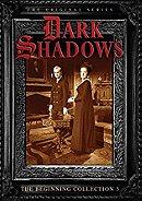 Dark Shadows: The Beginning Collection 3
