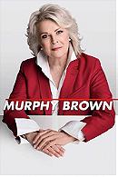 Murphy Brown                                  (2018- )