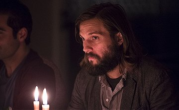 Will (The Invitation)