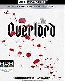 Overlord (4K Ultra HD + Blu-ray + Digital)