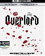 Overlord (4K Ultra HD + Blu-ray + Digital)