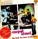 The Carpet Crawlers (Single)
