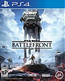 Star Wars: Battlefront (PS4)
