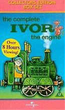 Ivor the Engine                                  (1975-1977)
