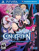 Conception II - Children of the Seven Stars