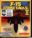 F-15 Strike Eagle II