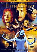 The Fifth Element: Ultimate Edition