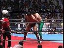 Jumbo Tsuruta vs. Mitsuharu Misawa (AJPW, 06/08/90)