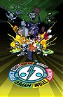 Super Robot Monkey Team Hyperforce Go!
