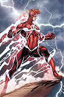 Flash (Wally West)