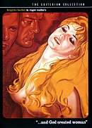 And God Created Woman (The Criterion Collection)