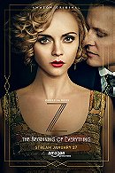 Z: The Beginning of Everything                                  (2015-2017)