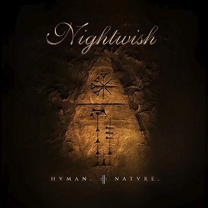 NIGHTWISH-HUMAN NATURE