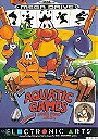 The Aquatic Games: Starring James Pond And The Aquabats