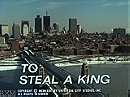 Banacek: To Steal a King (1972)